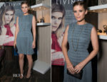 Haute Living celebrates cover star Kate Mara in Dior