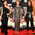 Marvel's The Defenders New York Premiere Red Carpet Roundup