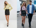 Millie Mackintosh's Millie Mackintosh Fyfield Mini Skirt