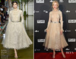 Nicole Kidman In Zuhair Murad Couture - 'Top of the Lake: China Girl' Sydney Premiere