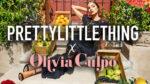 PrettyLittleThing X Olivia Culpo