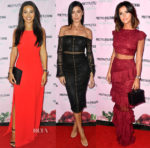 PrettyLittleThing x Olivia Culpo Launch Party Red Carpet Roundup