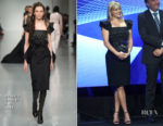 Reese Witherspoon In Antonio Berardi - 2017 TCA Awards