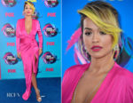 Rita Ora In Alexandre Vauthier - 2017 Teen Choice Awards