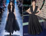 Sofia Carson In Christian Dior - 2017 MTV VMAs