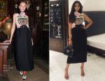 Sonam Kapoor In Gucci - Jio MAMI Event
