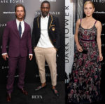 'The Dark Tower' New York Premiere Red Carpet Roundup