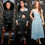 Variety Power Of Young Hollywood Red Carpet Roundup