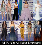 Who Was Your Best Dressed At 2017 MTV VMAs?