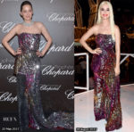 Who Wore Halpern Better? Marion Cotillard or Katy Perry?