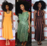 Who's That Girl? Jessica Williams