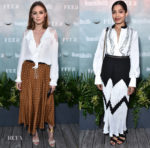 Women's Health and Feed 2017 Party Under the Stars Party