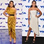 Yara Shahidi In Zimmermann & Rodarte - 2017 MTV VMAs