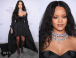 ​Rihanna In Ralph & Russo Couture - 3rd Annual Diamond Ball Benefitting The Clara Lionel Foundation