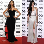 2017 GQ Men of The Year Awards Red Carpet Roundup