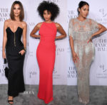 3rd Annual Diamond Ball Benefiting The Clara Lionel Foundation Red Carpet Roundup