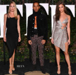 BoF 500 Gala Red Carpet Roundup