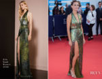 Berenice Bejo In Elie Saab - 43rd Deauville American Film Festival Opening Ceremony