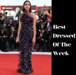 Best Dressed Of The Week - Rebecca Hall In Armani Privé