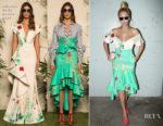 Beyonce Knowles is instaglam in Johanna Ortiz