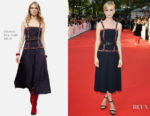 Carey Mulligan In Chanel - 'Mudbound' Toronto Film Festival Premiere