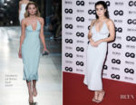 Charli XCX In Cushnie et Ochs - 2017 GQ Men of The Year Awards