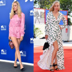 Chloe Sevigny In Miu Miu - 'Lean On Pete' Venice Film Festival Photocall & Premiere