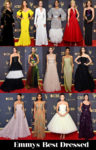 Who Was Your Best Dressed At The 2017 Emmy Awards?