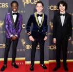 2017 Emmy Awards Menswear Roundup