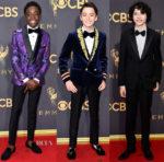 2017 Emmy Awards Menswear Roundup