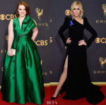 2017 Emmy Awards Red Carpet Roundup