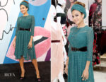 Eva Mendes Launches Her New York & Company Fall Collection