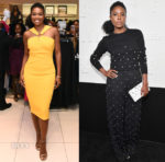 Gabrielle Union In New York Company & Prabal Gurung - New York & Company Launch & NYFW Kickoff Party
