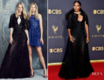 Gabrielle Union In Zuhair Murad - 2017 Emmy Awards