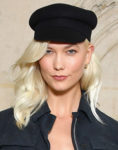 Get the look: Karlie Kloss' desert-inspired warm makeup