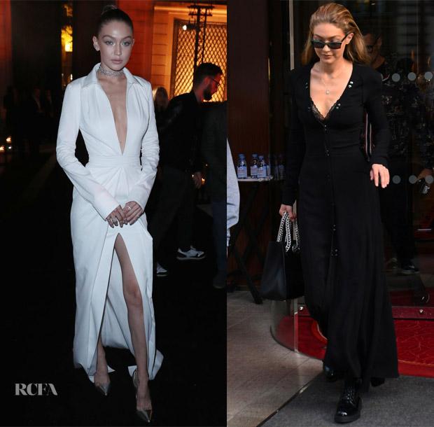 Nina ricci dress black