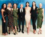 Jason Wu Celebrates His First Fragrance
