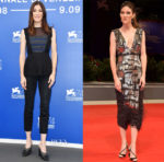 Jennifer Carpenter In Wai Ming & Sally LaPointe - 'Brawl In Cell Block 99' Venice Film Festival Premiere