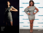 Jennifer Hudson In Carmen March - SiriusXM