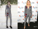 Joanne Froggatt In La Perla - Preview Of The ITV Drama 'Liar'