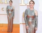 Julianne Moore In Tom Ford - 'Kingsman: The Golden Circle' London Premiere