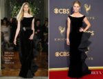 Julie Bowen In Alberta Ferretti Couture - 2017 Emmy Awards