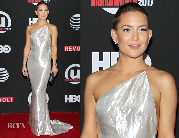 Kate Hudson In Stella McCartney - 21st Annual Urbanworld Film Festival
