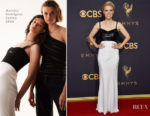 Kate McKinnon In Narciso Rodriguez - 2017 Emmy Awards