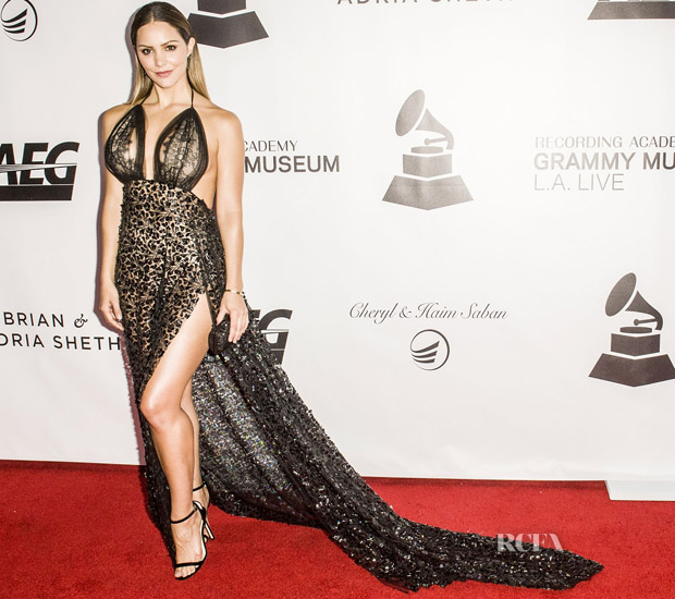 Grammy Awards Fashion