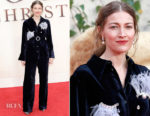 Kelly Macdonald In 16Arlington - 'Goodbye Christopher Robin' World Premiere