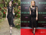 Kirsten Dunst In Rodarte - 'Woodshock' New York Premiere