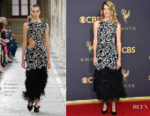 Laura Dern In Proenza Schouler - 2017 Emmy Awards