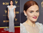 Madeline Brewer In Berta -  2017 Emmy Awards