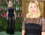 Marion Cotillard In C O   T E - Green Carpet Fashion Awards